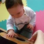 La música como elemento indispensable en la educación moderna