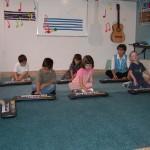 La actividad musical en el desarrollo del lenguaje (primera parte)